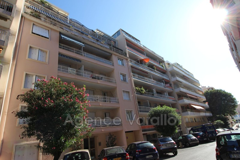 Apartment Antibes Le tabora,  Rentals apartment  3 rooms   58 m²