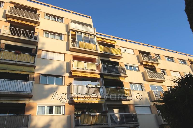 Photo Apartment Antibes Proche centre,  Rentals apartment  2 rooms   40m²