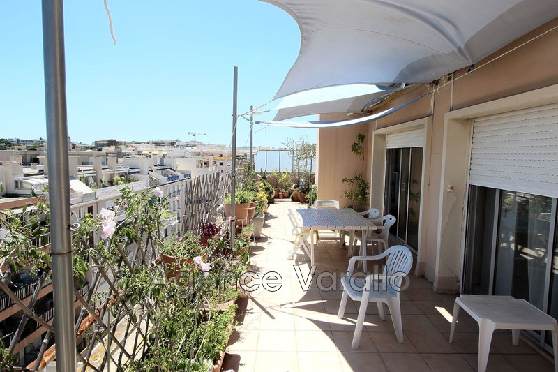 Photo Apartment Antibes Antibes centre,  Rentals apartment  4 rooms   80 m²