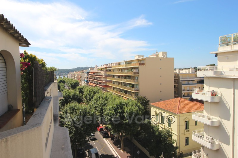 Photo Apartment Antibes Antibes centre,  Rentals apartment  3 rooms   65 m²