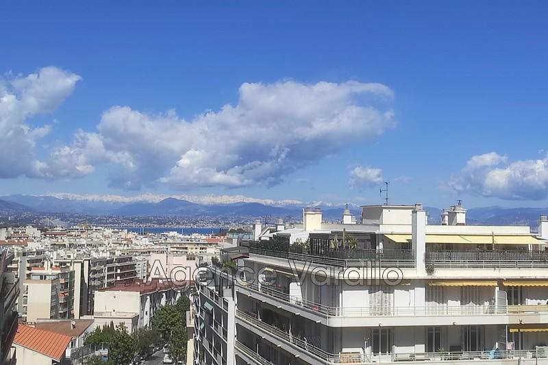 Photo n°7 - Location appartement Juan-les-Pins 06160 - 940 €