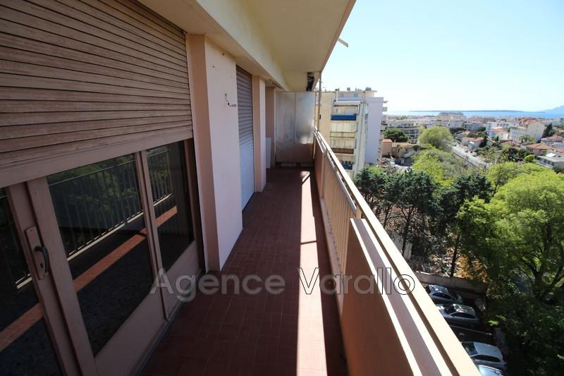 Photo n°6 - Location appartement Juan-les-Pins 06160 - 940 €