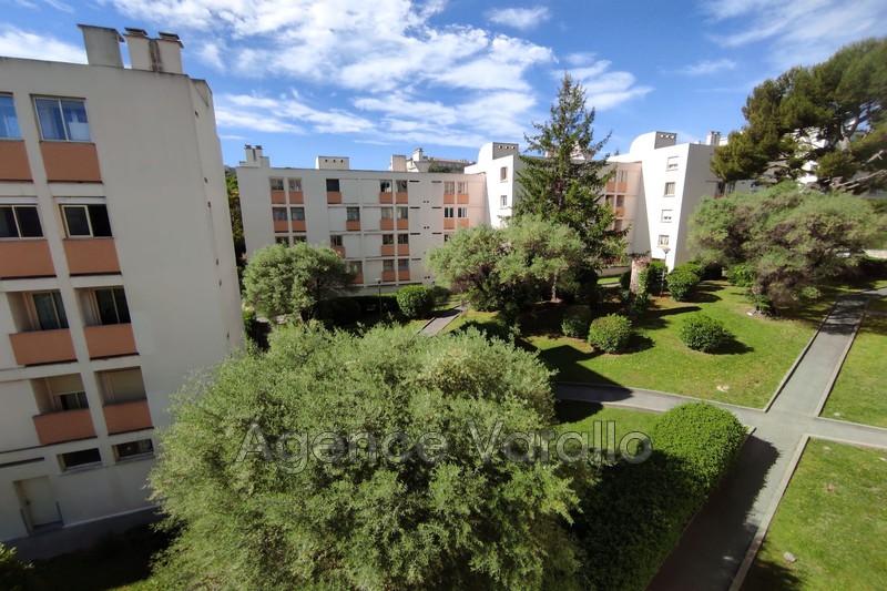 Photo Appartement Antibes Antibes hauteurs,  Location appartement  4 pièces   70m²