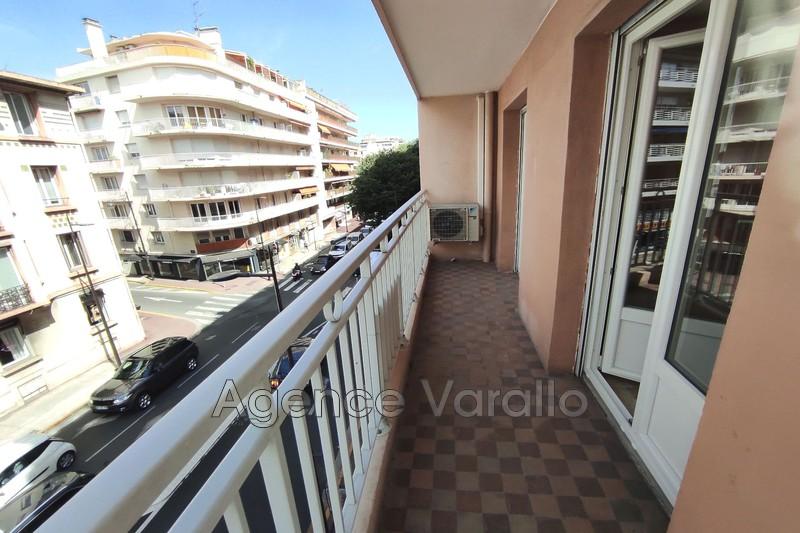 Photo Apartment Antibes Antibes centre,  Rentals apartment  3 rooms   68m²