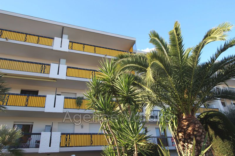 Appartement Antibes Puy,  Location appartement  3 pièces   71m²