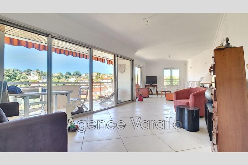Photo Appartement Antibes Ilette,   achat appartement  4 pièces   117m²