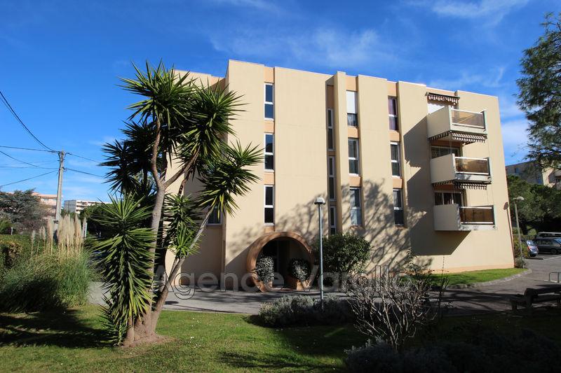 Photo Apartment Antibes Hauteurs,   to buy apartment  2 rooms   54m²