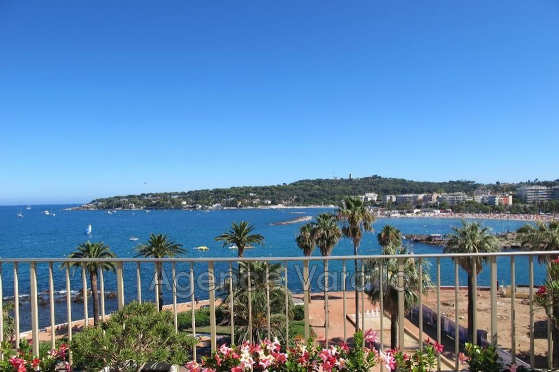 Photo n°1 - Vente Appartement villa sur le toit Antibes 06600 - 2 465 000 €