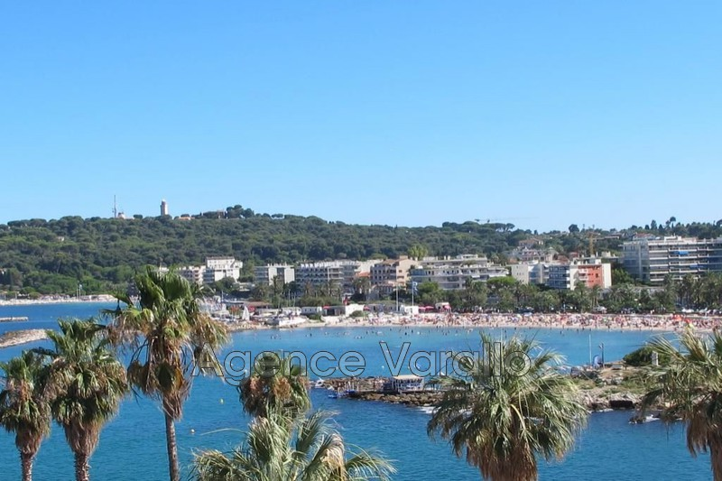 Photo n°2 - Vente Appartement villa sur le toit Antibes 06600 - 2 465 000 €