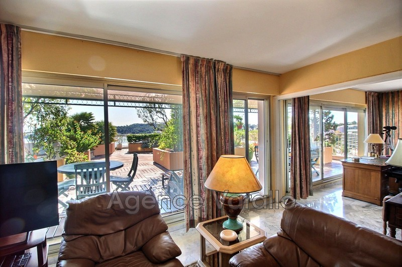 Photo n°9 - Vente Appartement villa sur le toit Antibes 06600 - 2 465 000 €