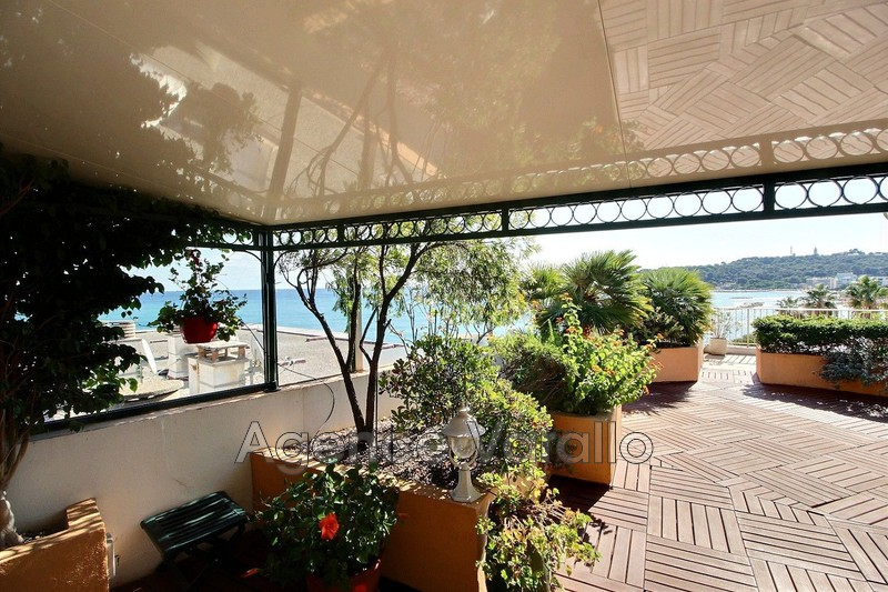 Photo n°6 - Vente Appartement villa sur le toit Antibes 06600 - 2 465 000 €