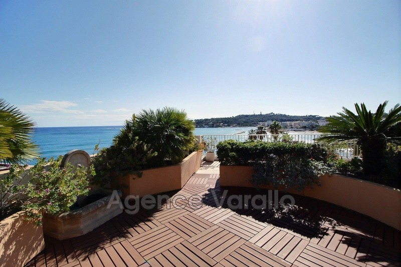 Photo n°5 - Vente Appartement villa sur le toit Antibes 06600 - 2 465 000 €