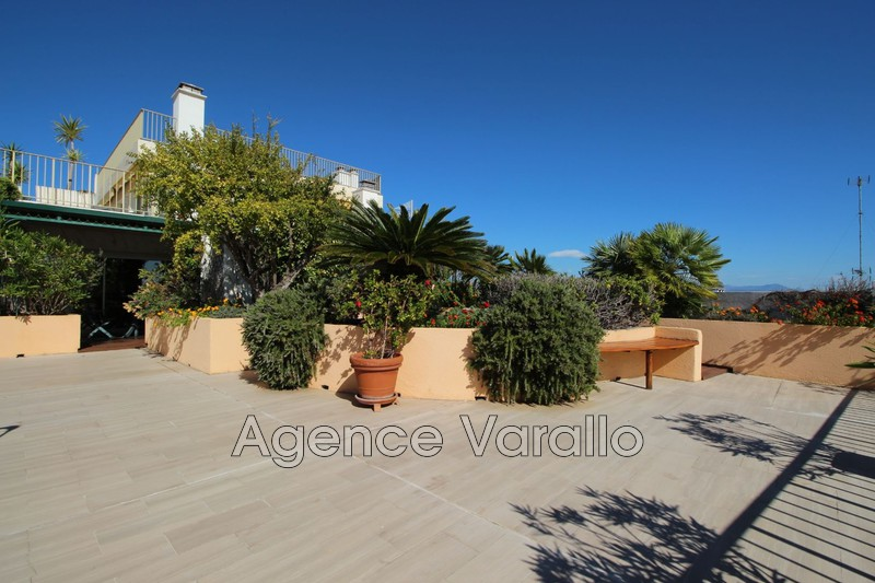 Photo n°3 - Vente Appartement villa sur le toit Antibes 06600 - 2 465 000 €