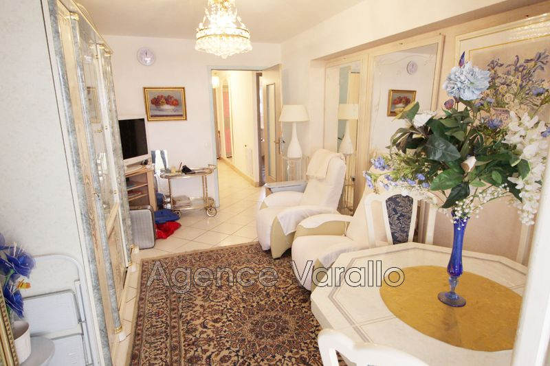 Photo Apartment Antibes Centre,   to buy apartment  3 rooms   60 m²
