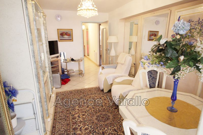Photo Apartment Antibes Centre,   to buy apartment  3 rooms   60m²