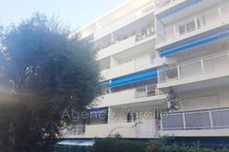 Photo Appartement Antibes Centre,   achat appartement  3 pièces   60m²