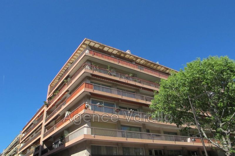 Photo Apartment Antibes Albert 1er,   to buy apartment  2 rooms   49 m²