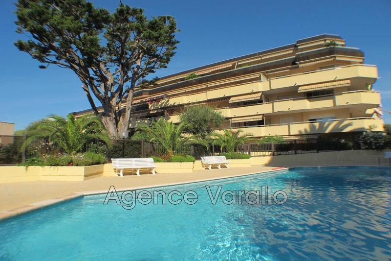 Appartement Juan-les-Pins Pinede,   achat appartement  4 pièces   129m²
