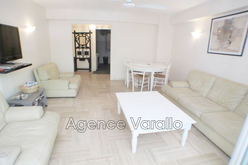Photo Appartement Antibes Centre,   achat appartement  3 pièces   63 m²