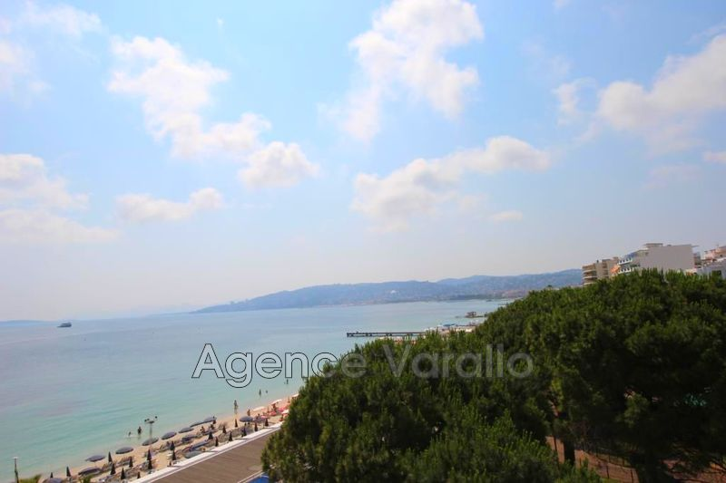 Photo Apartment Juan-les-Pins Front de mer,   to buy apartment  2 room   57 m²