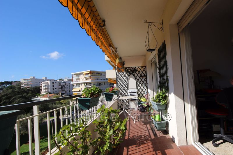 Photo Apartment Antibes Purgatoire,   to buy apartment  3 rooms   64 m²