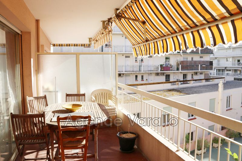 Photo Apartment Juan-les-Pins Juan centre,   to buy apartment  1 room   31 m²