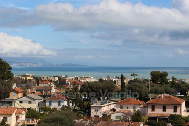 Photo Apartment Antibes Hauteurs d'antibes,   to buy apartment  3 rooms   54 m²