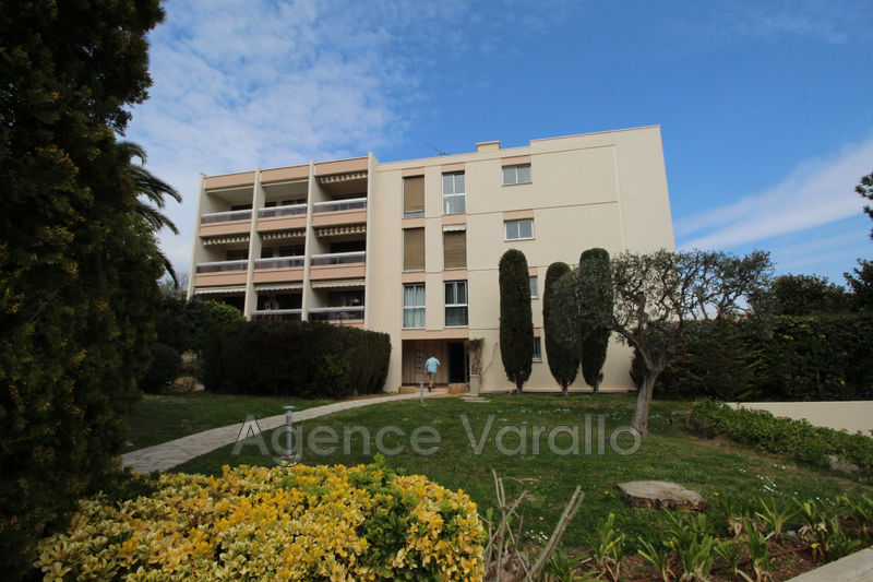 Photo Apartment Antibes Fontmerle- peyregoue,   to buy apartment  3 rooms   53 m²