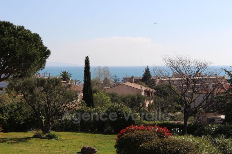 Photo Apartment Antibes Breguieres,   to buy apartment  2 rooms   27 m²