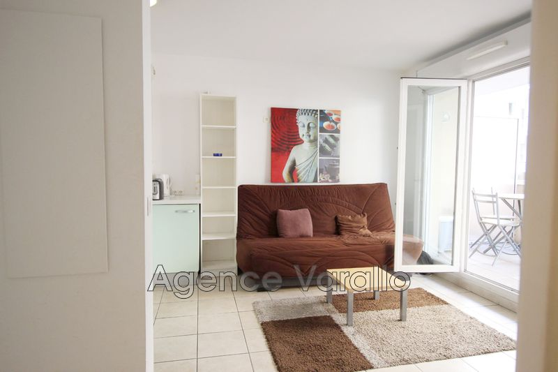 Photo Appartement Antibes Antibes centre,   achat appartement  2 pièces   27 m²