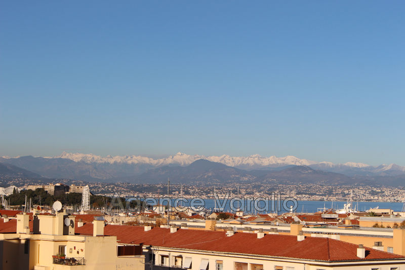 Photo Penthouse Antibes Antibes centre,   to buy penthouse  5 rooms   124m²