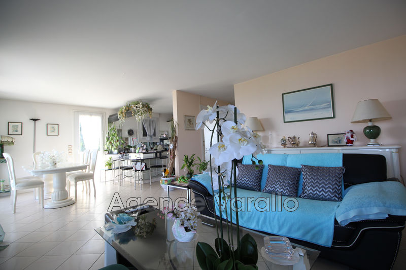 Photo n°8 - Vente appartement Antibes 06600 - 595 000 €