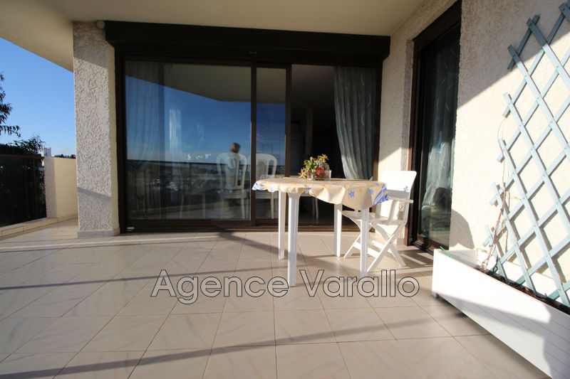 Photo n°4 - Vente appartement Antibes 06600 - 595 000 €