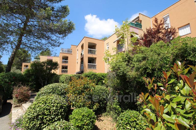 Photo Appartement Antibes Les semboules,   achat appartement  3 pièces   63m²
