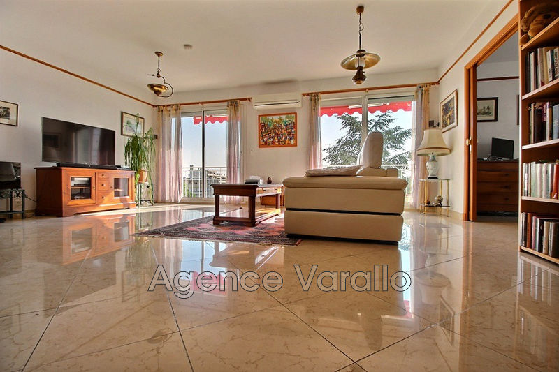 Photo Apartment Antibes Antibes hauteurs,   to buy apartment  4 rooms   115 m²