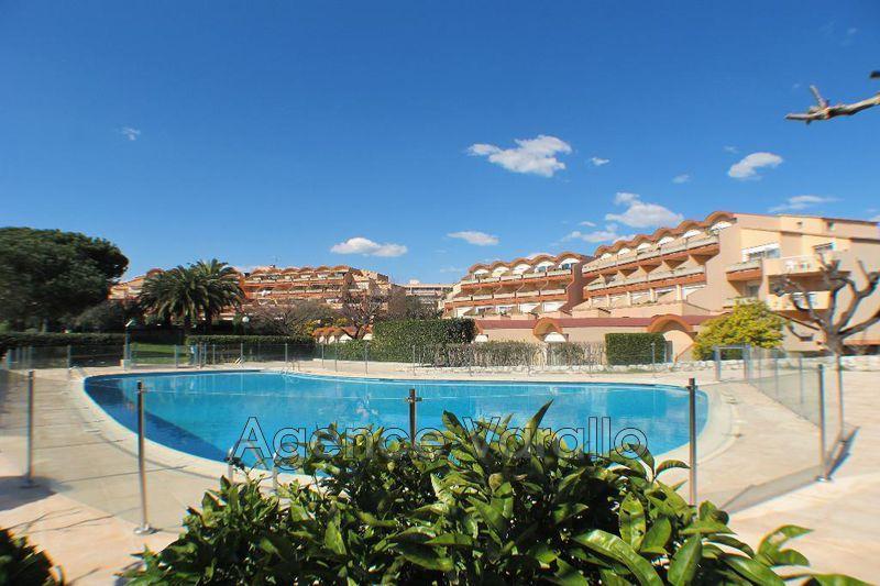 Photo Apartment Antibes La fontonne-val claret,   to buy apartment  2 rooms   25m²