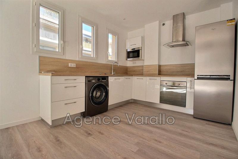 Photo n°3 - Vente appartement Antibes 06600 - 418 000 €