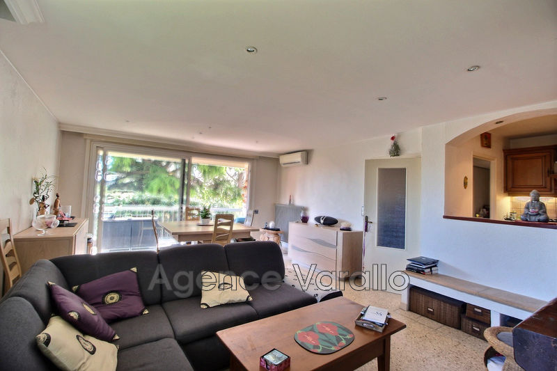Photo n°4 - Vente appartement Antibes 06600 - 450 000 €