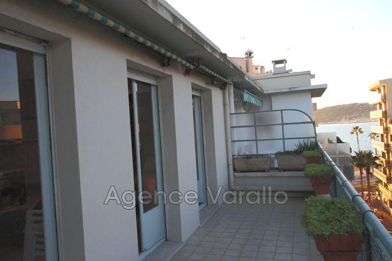 Photo Apartment Juan-les-Pins Juan centre,   to buy apartment  2 rooms   31m²