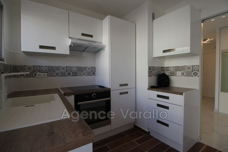 Photo n°4 - Vente appartement Antibes 06600 - 460 000 €
