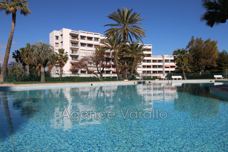 Photo Apartment Antibes Rabiac- roi soleil,   to buy apartment  4 rooms   97 m²