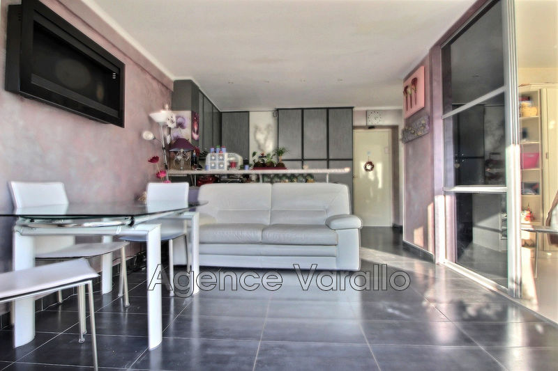 Photo n°3 - Vente appartement Antibes 06600 - 226 000 €