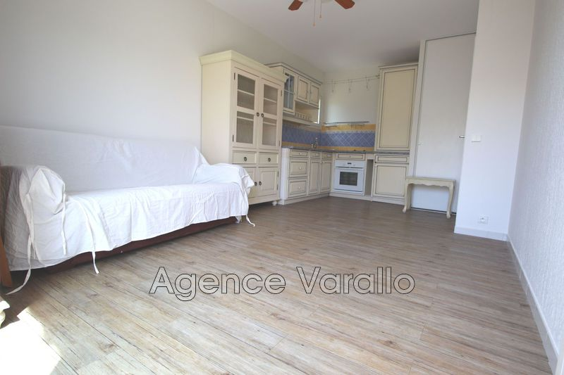 Photo n°4 - Vente appartement Antibes 06600 - 159 000 €