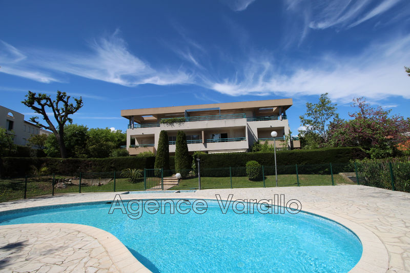 Photo Appartement Antibes Laval,   achat appartement  2 pièces   34 m²