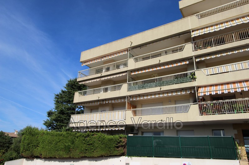 Photo Apartment Antibes Puy,   to buy apartment  2 rooms   53 m²