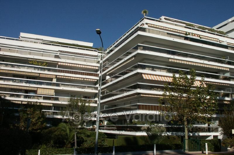 Photo Apartment Juan-les-Pins Rostagne cap,   to buy apartment  1 room   26m²