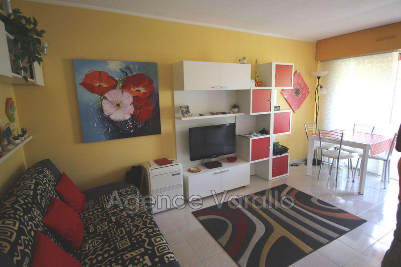 Photo n°4 - Vente appartement Antibes 06600 - 138 000 €