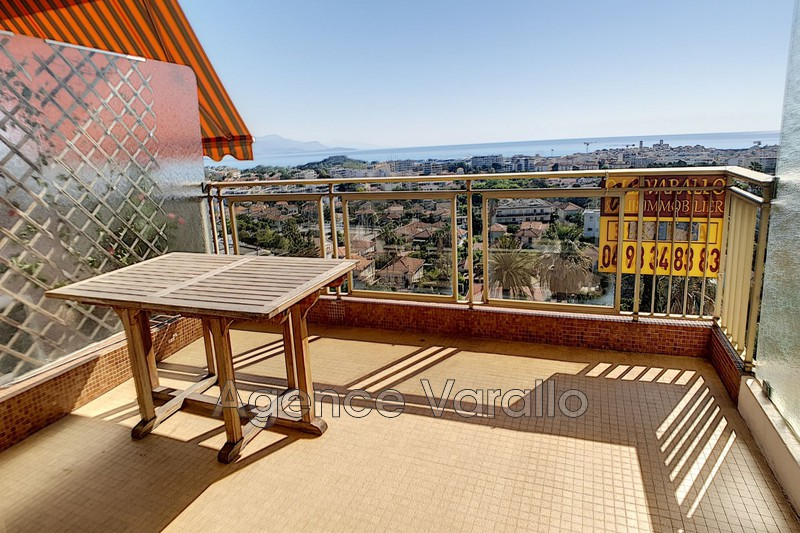 Photo Apartment Antibes Rabiac- roi soleil,   to buy apartment  3 rooms   83 m²
