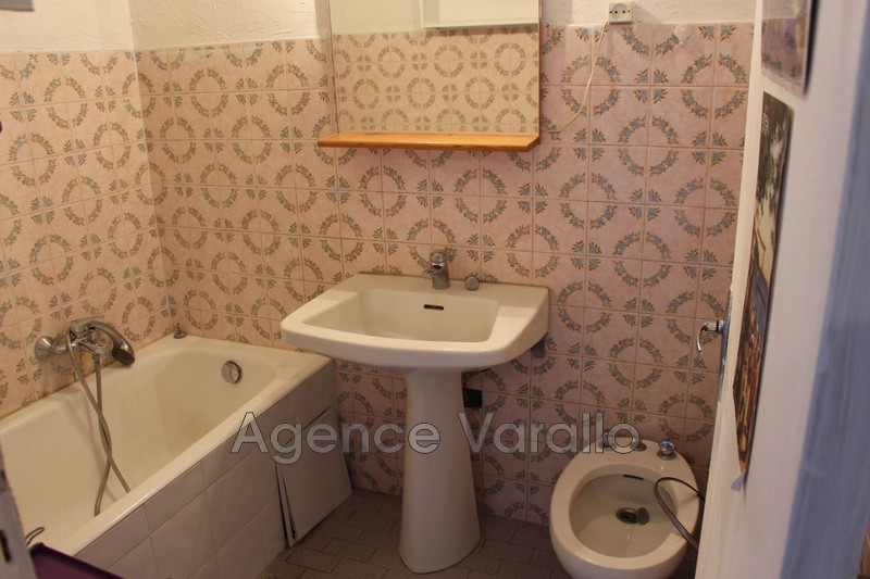 Photo n°4 - Vente appartement Antibes 06600 - 99 000 €