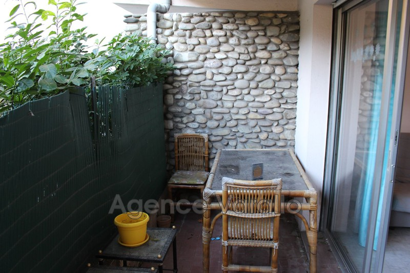 Photo n°5 - Vente appartement Antibes 06600 - 99 000 €